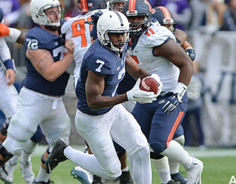 SoonerScoop - Déjà Vu: A Penn State WR transferring to OU
