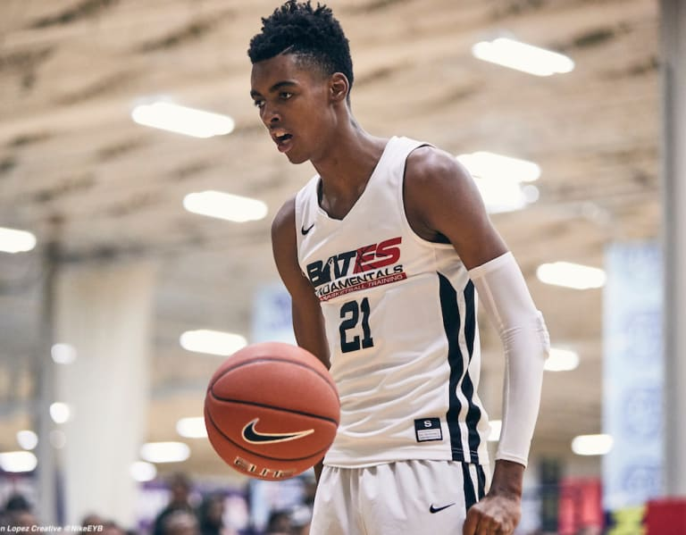 Basketball Recruiting - Bossi's Best: Potential five-stars in 2022