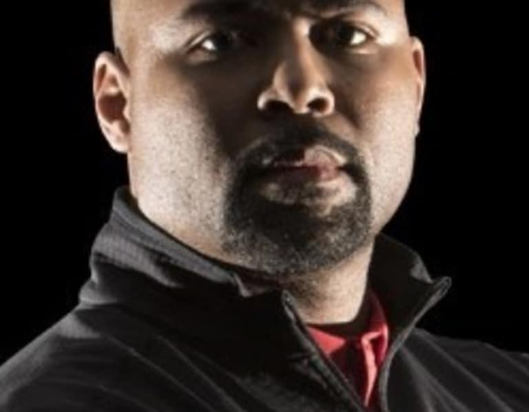 TheHillTopics - Undisclosed illness causes OL coach Jamal Powell to miss  time