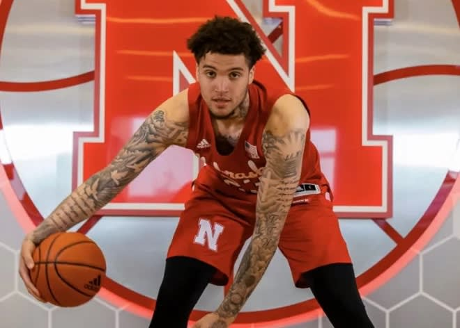 By capitalizing on transfers like Western Nebraska C.C. guard Teddy Allen, Nebraska has been able to limit the toll of the new NCAA recruiting restrictions.