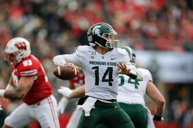Michigan Linebacker's Severe Information For Michigan State Soon after Get