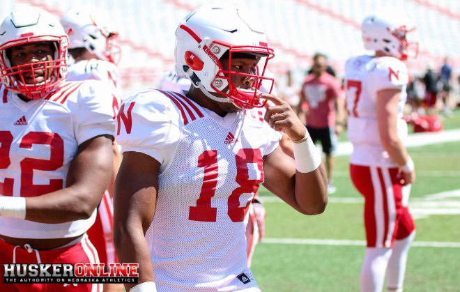 Freshman running back Tre Bryant is looking to earn back his coaches' trust on Saturday.