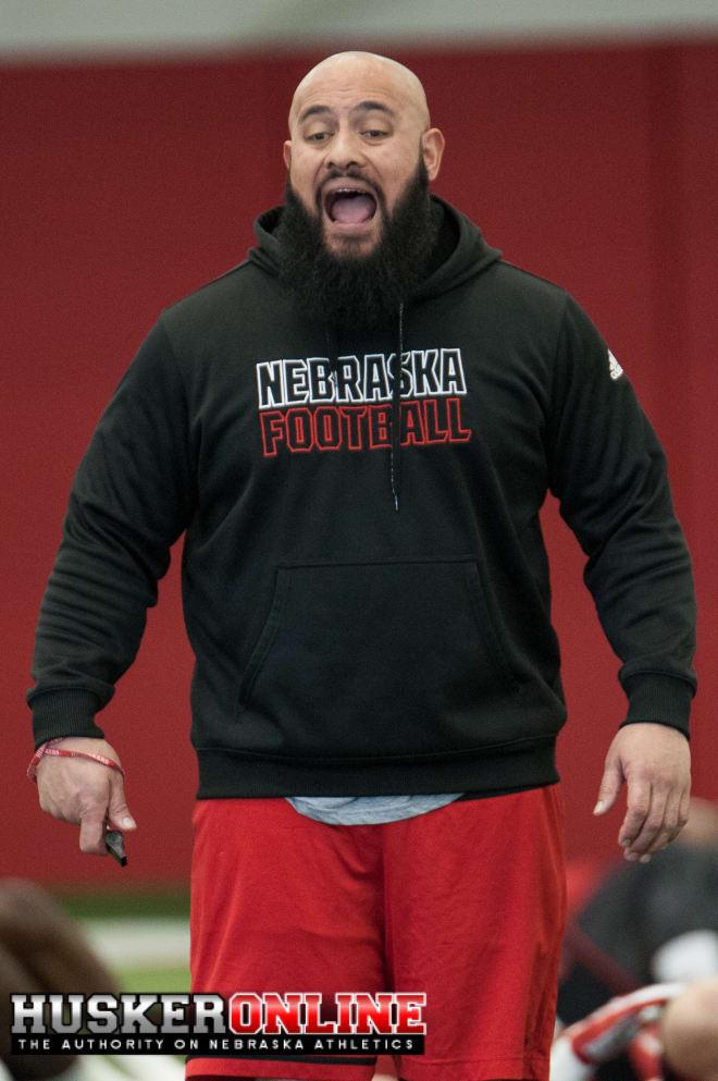 Strength Coach Mark Philipp