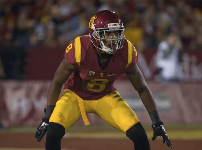 USC names true freshman JT Daniels starting QB