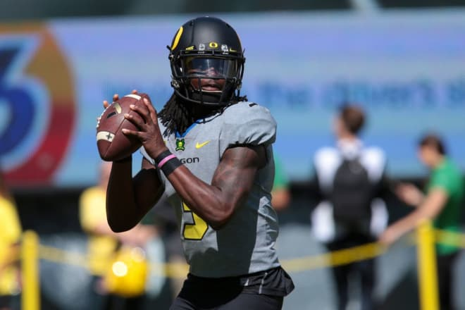 JC QB Terry Wilson commits to UK