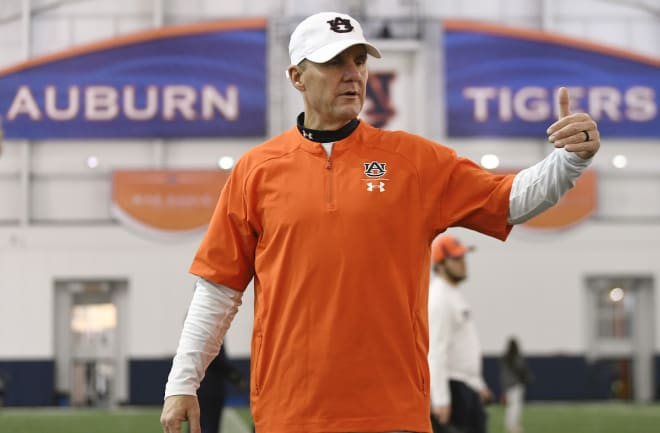 Morris has helped develop several top QBs including Tahj Boyd and Deshaun Watson at Clemson.