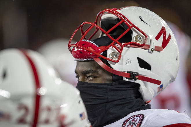 Nebraska had some soul searching to do during the bye week. How much did the time off help the Huskers?