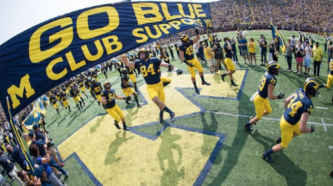TheWolverine - Podcast: Maize And Blue Breakdown (Oct. 17)