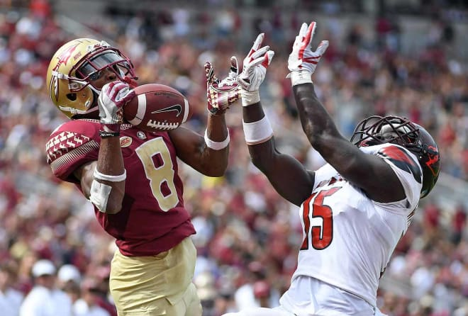 Overtime Thriller: Florida State weathers the storm against No