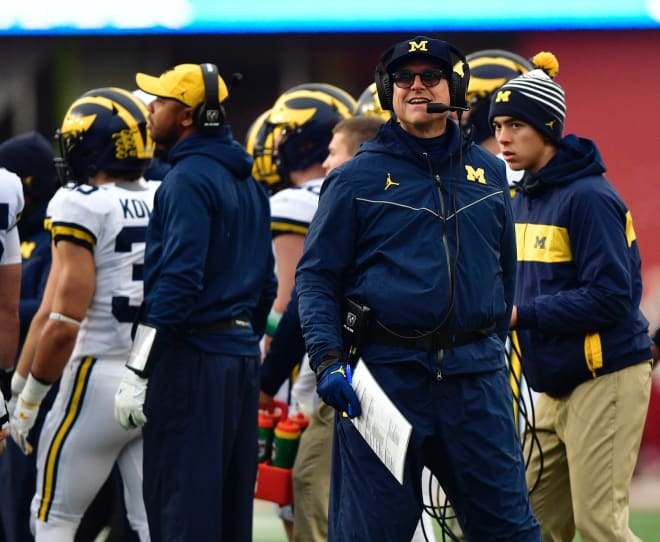 Podcast: What are Michigan's chances against Ohio State?