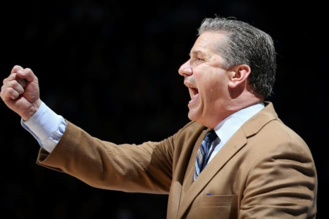 John Calipari Issues Statement After Yahoo! Sports Report