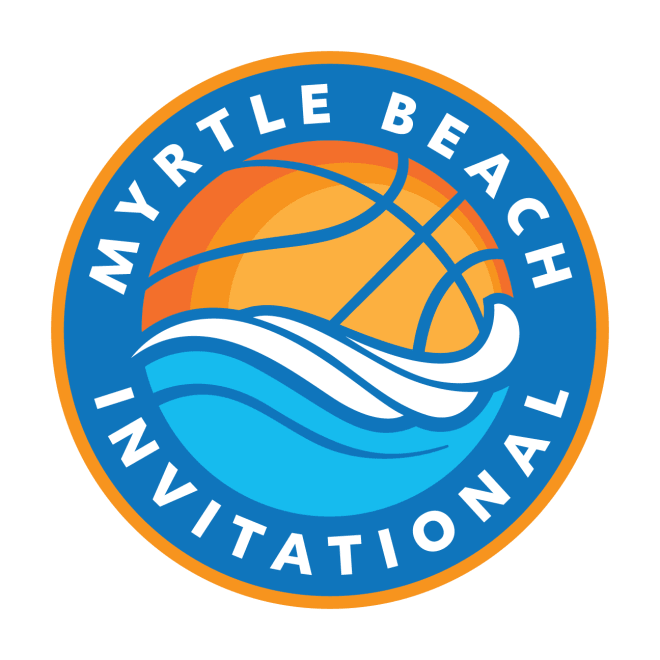 Logo For Myrtle Beach Invitational. ***Photo: ESPN Events***