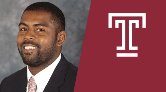 TheKnightReport - Temple Co-DC Fran Brown set to join Rutgers Football staff