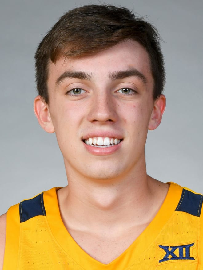 Macke scored his first points as a West Virginia Mountaineer during Saturday's win over Nicholls.