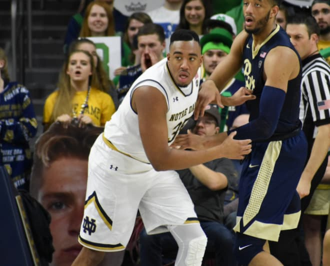 Notre Dame Basketball: Irish will be a 1-seed in the NIT