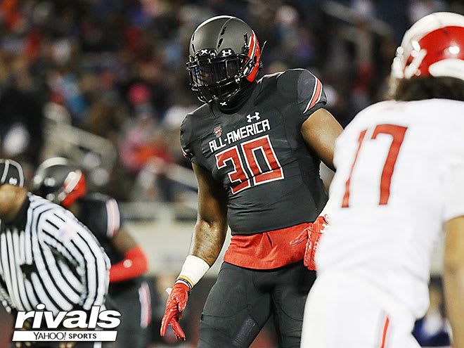 Four-star LB Xavier Peters flips commitment to FSU, per report