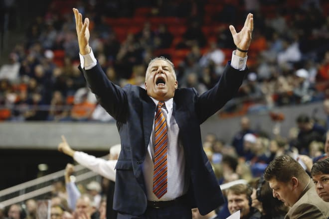 AuburnSports - Pearl: Tigers need to step up to higher level