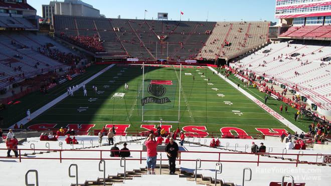 Does it make sense to reconfigure South Stadium and add more premium seating options for the future which might bring in more revenue?