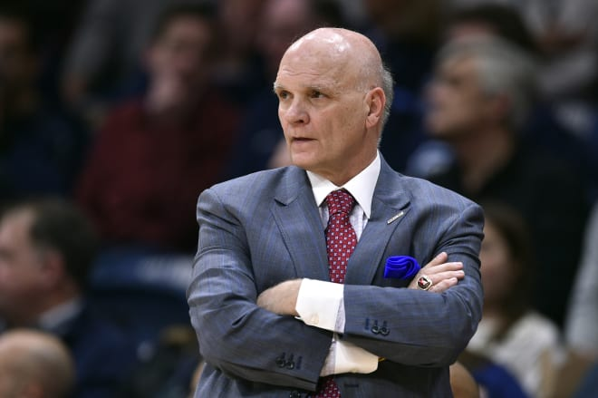 TheWolverine - Michigan Wolverines Basketball: Why Phil Martelli Came To U-M