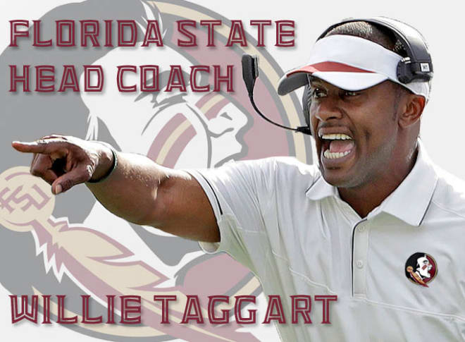 Willie Taggart Oregon Contract >> Warchant.com - Willie Taggart to become 10th head football coach at Florida State