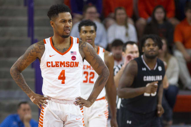 TheWolfpacker.com - NC State opens ACC season at Clemson