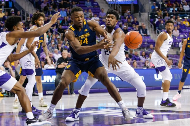 Observations: West Virginia basketball at Texas