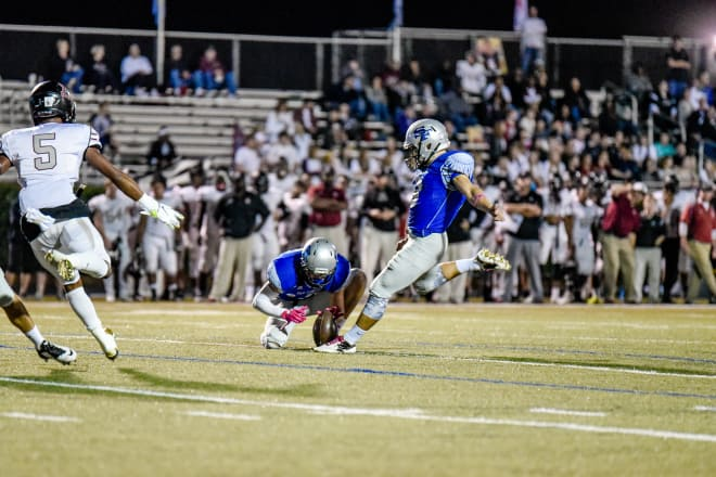Barbir converted six of his eight field goal attempts as a senior, including a long of 56 yards.