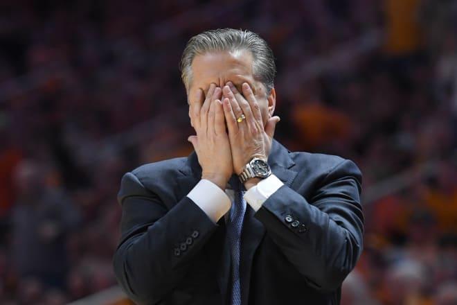 No. 7 Big Orange gets its revenge over No. 4 Kentucky