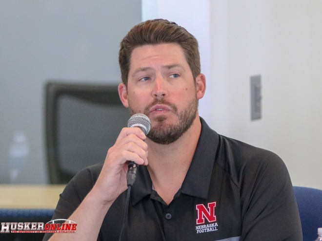 Nebraska defensive coordinator Erik Chinander said Blackshirts are rented, not owned, by those who are deserving of them and rent is due every day.
