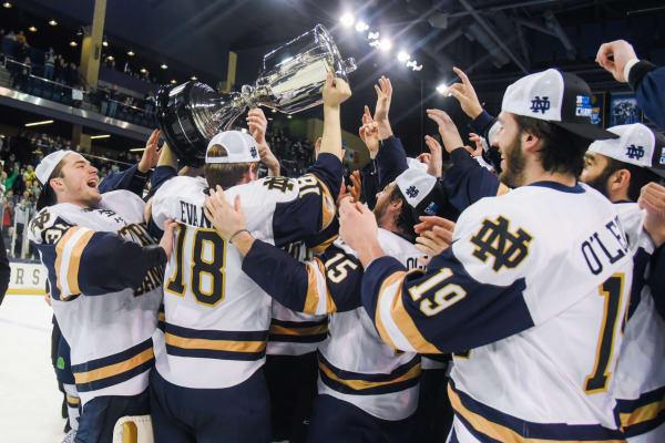 Notre Dame Basketball: Keys to beating Penn State
