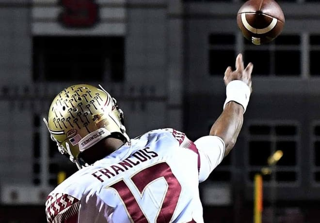 Redshirt sophomore quarterback Deondre Francois played a vital role in Florida State finishing 10-3 and winning the Capital One Orange Bowl against Michigan.