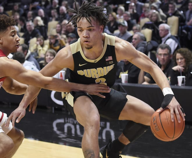 Indiana Basketball vs. Purdue: Game Info, preview, prediction and more