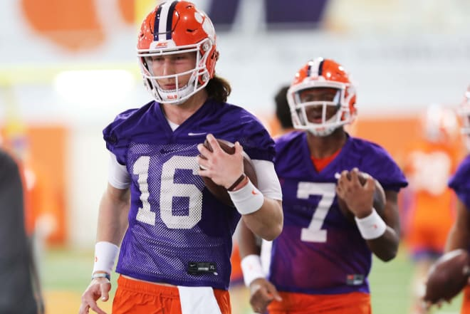 TigerIllustrated - Swinney, Lawrence, Rencher weigh in on ...