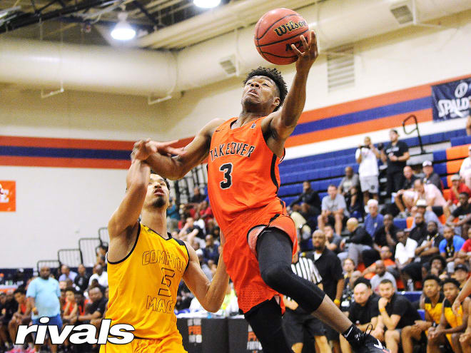 100% authentic d1a69 30a5c Basketball Recruiting - Twitter Tuesday: Anthony Harris ...