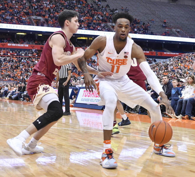 Thewolfpacker Scouting Syracuse