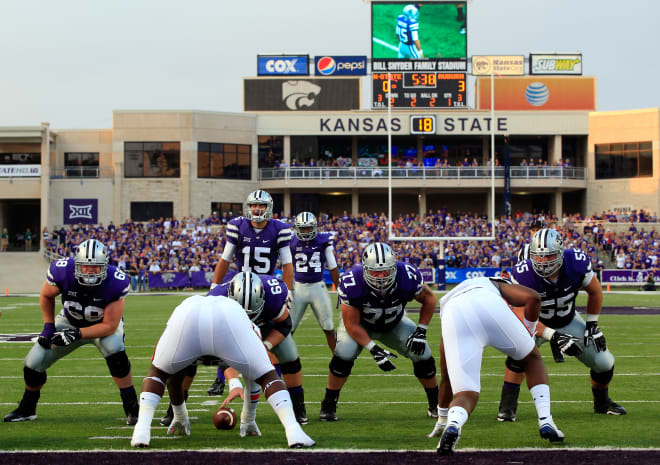 KStateOnline.com - 100 Questions: Best kickoff time?