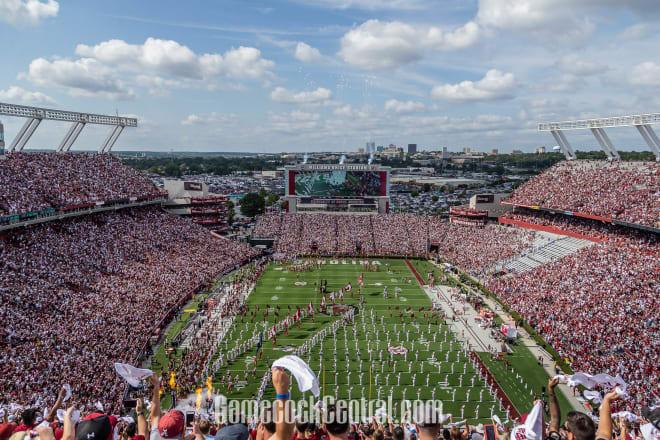 GamecockCentral - South Carolina football news: Gamecocks recruiting scoop, UK game time set