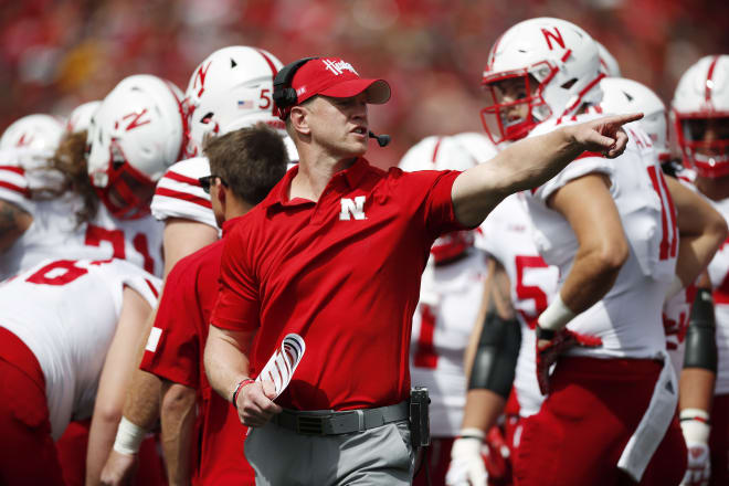 HuskerOnline - Northern Illinois vs. Nebraska: Keys to victory, HOL score prediction