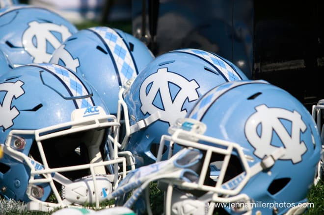 UNC's 2019 Football Schedule Released