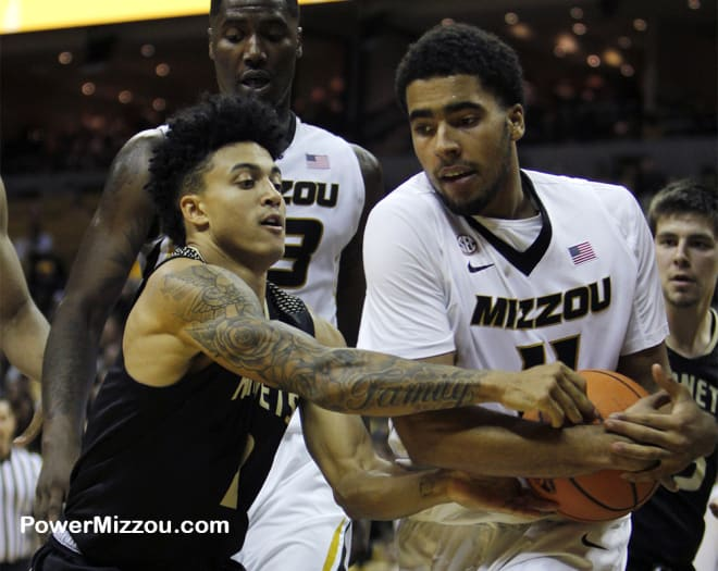 Mizzou's Michael Porter likely to miss rest of the season following surgery