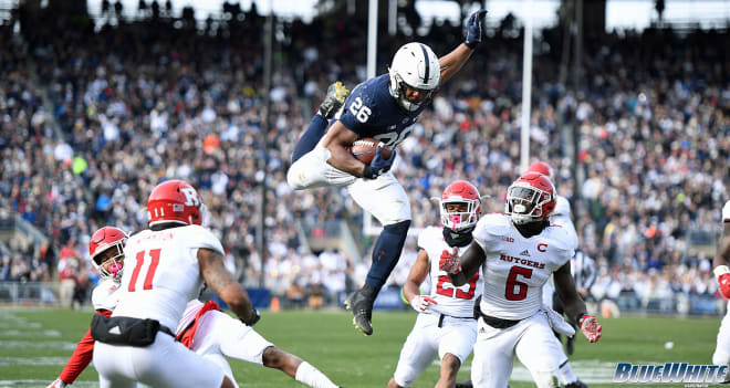 theknightreport net tkr preview rutgers football versus penn state