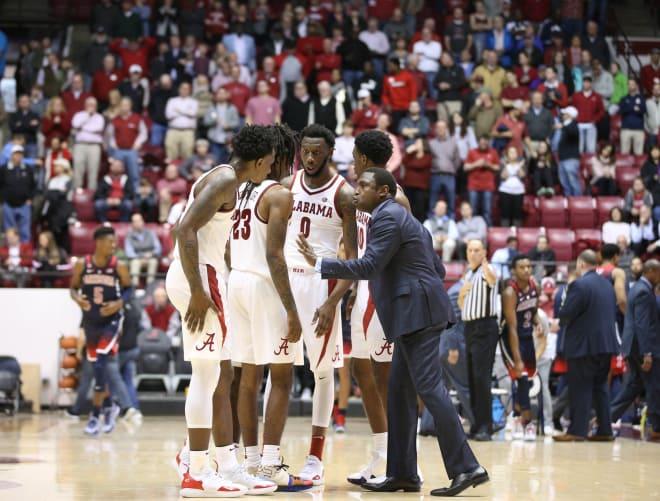 No. 13 United Kingdom opens SEC play at Alabama | Local Sports