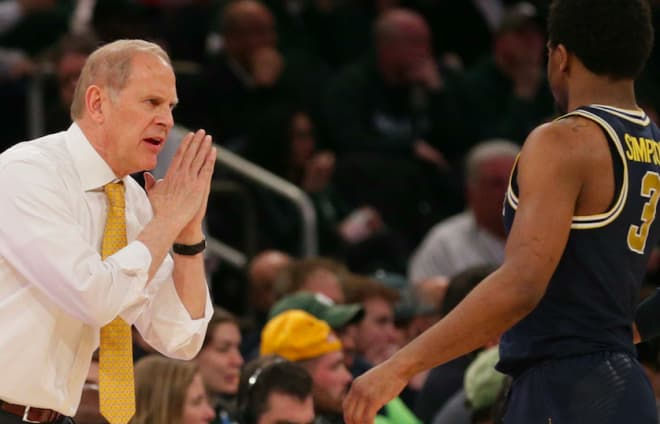 Takeaways from Michigan State Basketball's loss to Michigan