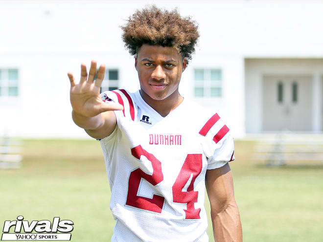 Derek Stingley Jr.