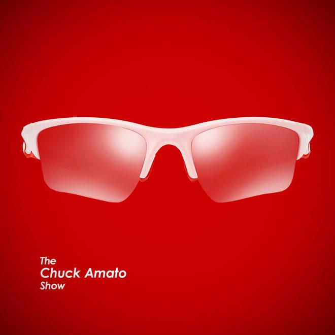 The Chuck Amato Show — Episode 8