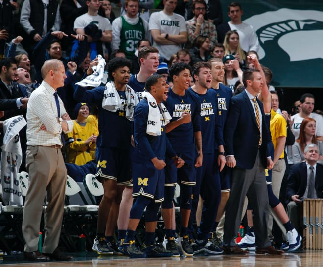 No. 4 Michigan State still in a funk