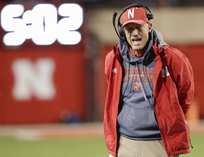 Mike Riley made it clear that Nebraska's special teams must improve across the board going forward.