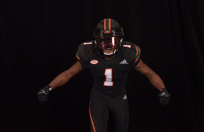 "CaneSport - CB to visit Sat.: ""If I feel like it I'll probably commit"""
