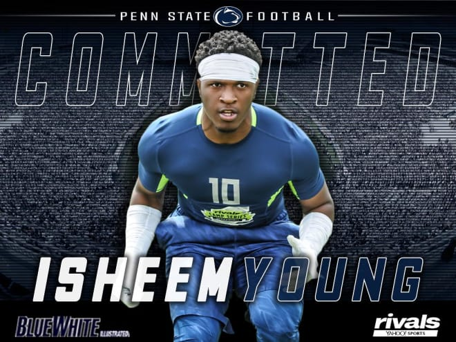Isheem Young