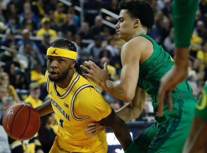 Michigan Basketball: 2019-20 keys for Wolverines to beat Oregon